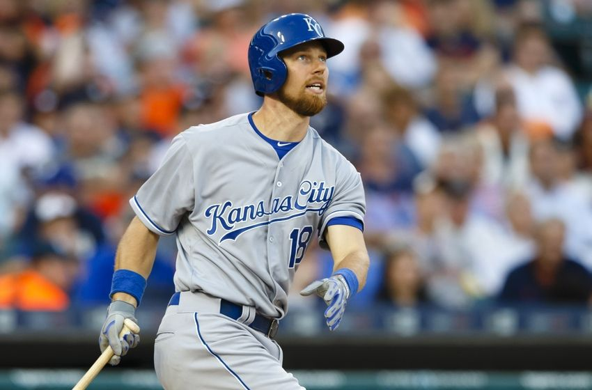 Cubs Add Zobrist And Warren, Trade Castro