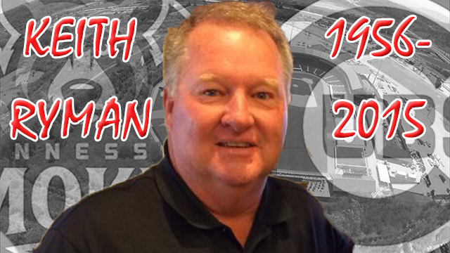 Cubs Scout Keith Ryman Passes