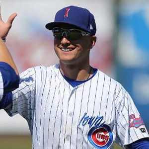 Albert Almora, Jr. What You Need To Know