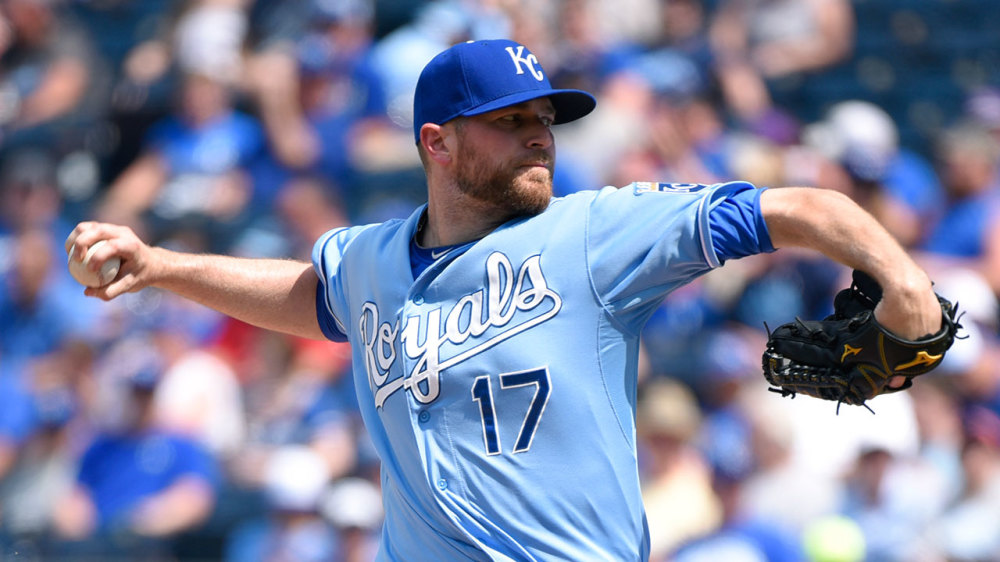 Wade Davis For Jorge  Soler Is Official