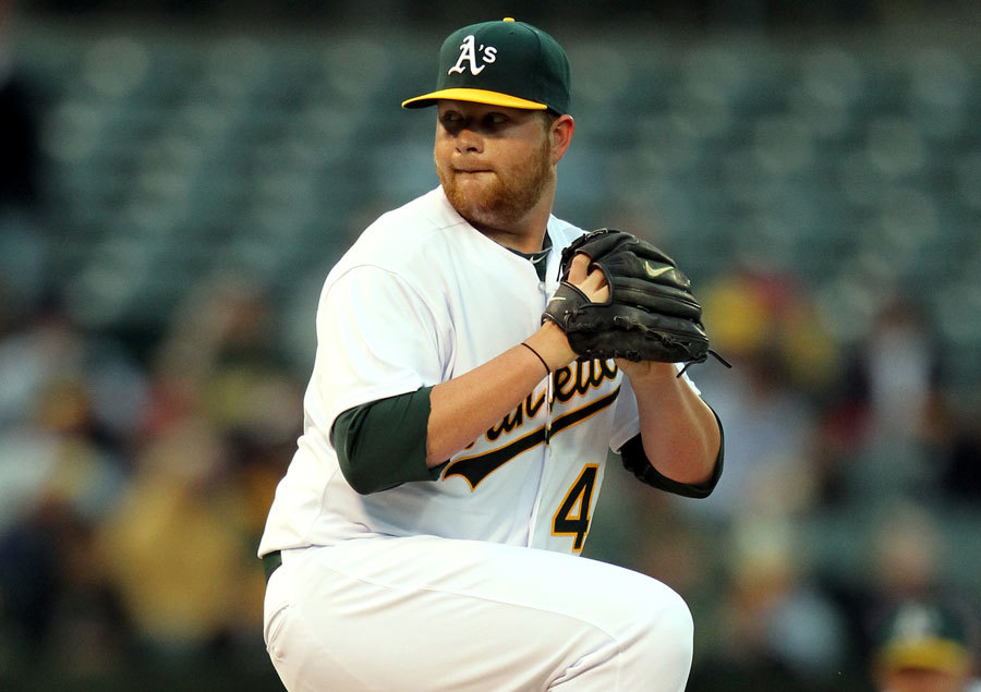 Cubs To Sign Brett Anderson 1-23-2016
